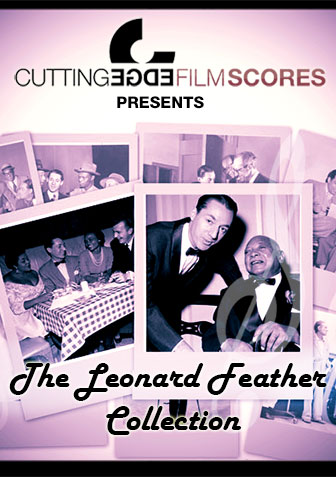 The Leonard Feather Collection